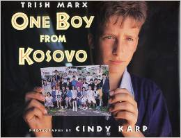 One Boy from Kosovo