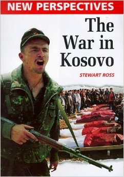 New Perspectives: The War In Kosovo