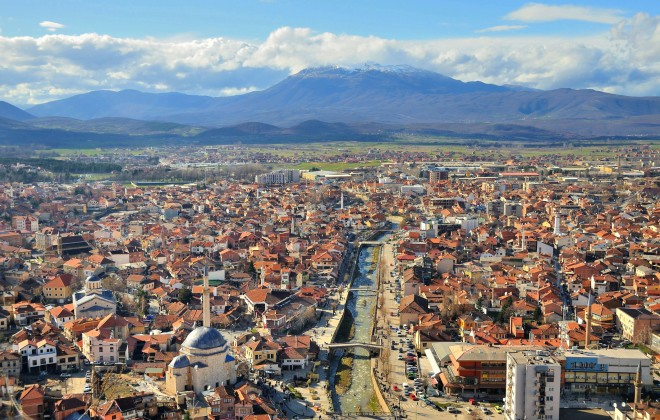 Nine things to know about Kosovo   (2)