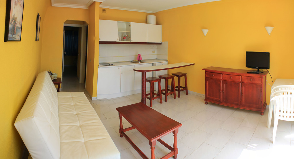 Appartment in Kalabria