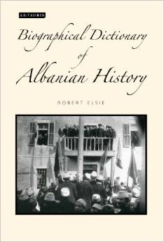 A Biographical Dictionary of Albanian History